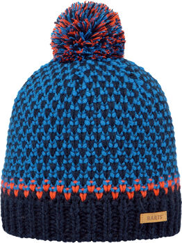 Barts Meltemi Mütze Blau
