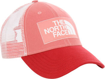 The North Face MUDDER TRUCKER Cap Rouge