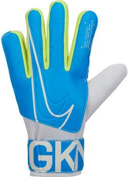 Nike GK MATCH-FA19 Torwarthandschuh Blau