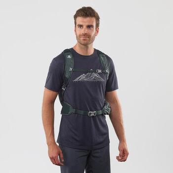 Salomon Trailblazer 20 sac à dos de randonnée Vert