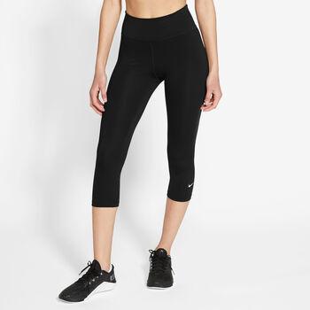 Nike One Capri tight Femmes Noir