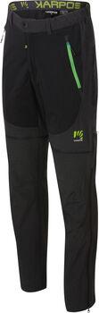 Karpos Santa Croce Zip/off pantalon de randonnée Hommes Noir