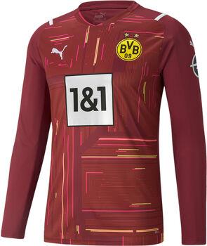 Puma BVB Replica maillot gardien de but Hommes Rouge