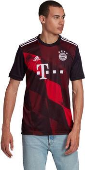 adidas FC Bayern München 20/21 3R maillot de football Hommes Noir