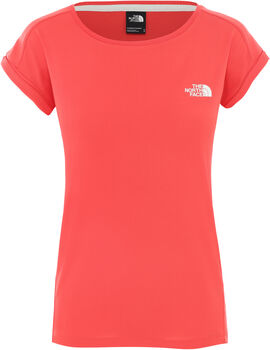 The North Face TANKEN Tank Top Damen Rot