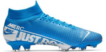 Nike MERCURIAL SUPERFLY 7 PRO FG Fussballschuh Herren Blau