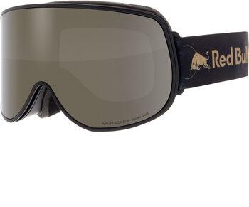 Red Bull SPECT Eyewear Magnetron Eon lunettes de ski Noir