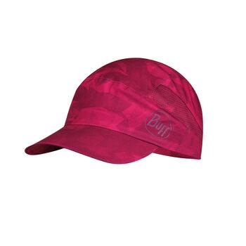 Buff Protea Deep Pink Cap