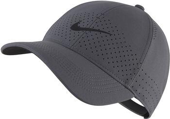 Nike AeroBill Legacy91 Cap Grau