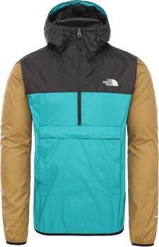 The North Face FANORAK veste de détente Hommes Multicolore