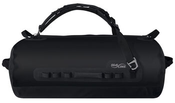 SealLine Pro Zip Duffle Bag Schwarz