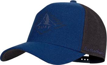 Buff Matterhorn Bonnet Bleu