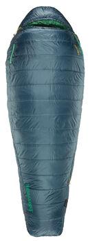 Therm-a-Rest Saros 32F/0C Regular Schlafsack Blau