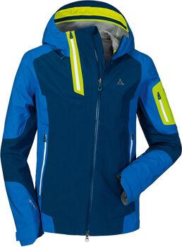SCHÖFFEL Keylong 2 Skijacke Herren Blau