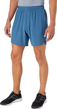 ENERGETICS Casper II Short de running Hommes Bleu