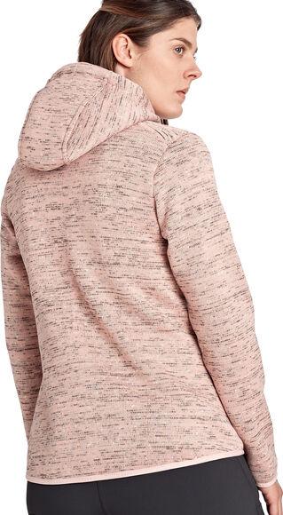 Chamuera Midlayer Hooded veste