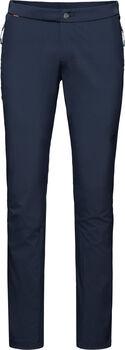 MAMMUT Runbold Light Pantalon de randonnée Hommes Bleu