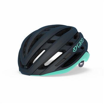 Giro Agilis MIPS Bikehelm Damen Blau