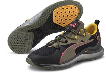 Puma LQDCELL Hydra FM Camo Chaussure de fitness Hommes Vert