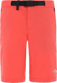 The North Face Speedlight Wandershorts Damen Rot
