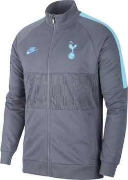 Nike Tottenham Hotspur I96 CL Trainingsjacke Herren Grau