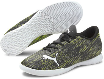 Puma ULTRA 4.2 IT chaussure de football en salle  Noir