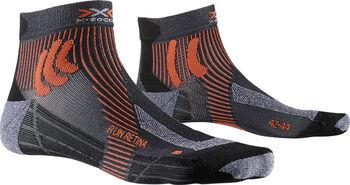 X-Socks RETINA Chaussettes de running Hommes Gris