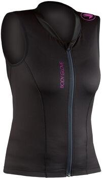 Body Glove Lite Pro Women Protection dorsale Femmes Noir