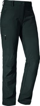 SCHÖFFEL Ascona pantalon de randonnée Femmes Gris