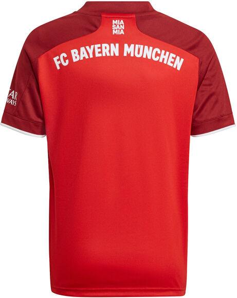 FC Bayern München Home Fussballtrikot
