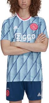 Ajax Amsterdam Away Fussballtrikot
