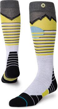 Stance Dawn Patrol 2 Socken Grün