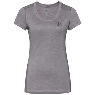 Natural + Light Baselayer T-Shirt