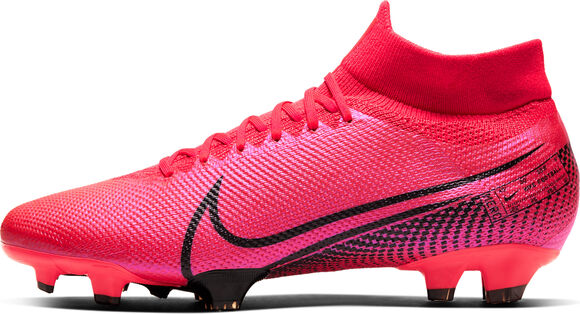MERCURIAL SUPERFLY 7 PRO FG chaussure de football