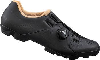 Shimano SH-XC3L SPD chaussure de cyclisme Femmes Noir