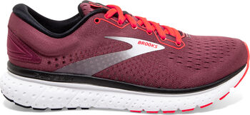 Brooks Glycerin 18 chaussure de running Femmes Violet