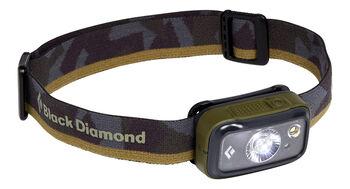 Black Diamond Spot 325 Lampe frontale Vert