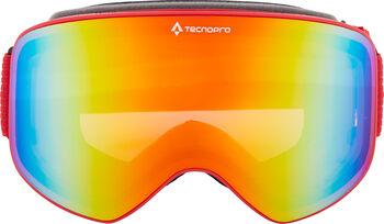 TECNOPRO Flyte REVO Skibrille Rot