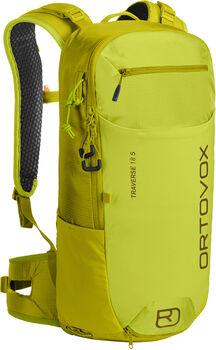 ORTOVOX TRAVERSE 18 sac à dos pour l'escalade Femmes Vert
