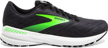 Brooks Ravenna 11 Laufschuh Herren Grau