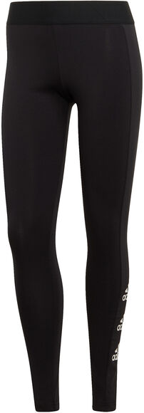 Must Haves Stacked Logo Tights