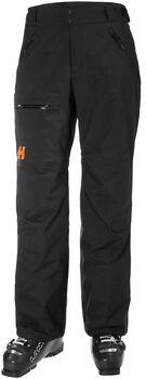 Helly Hansen SOGN CARGO pantalon de ski Hommes Noir