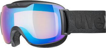 Uvex downhill 2000 Small CV Skibrille Schwarz