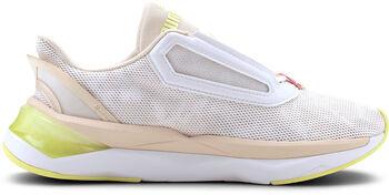 Puma LQDCELL Shatter FM Camo Chaussure de fitness Femmes Blanc