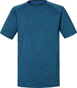 SCHÖFFEL Boise2 t-shirt Hommes Bleu
