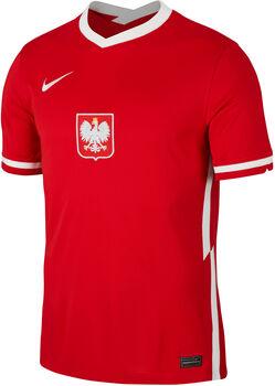 Nike Polen 2020 Stadium Away Fussballtrikot Herren Rot