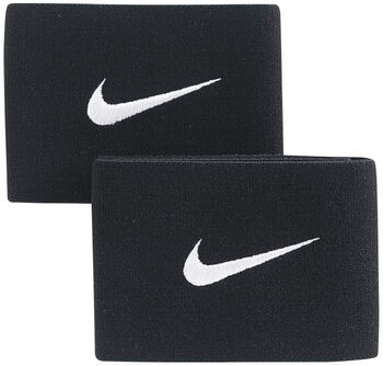 Nike Guard Stay II Schienbeinschoner-Band Schwarz