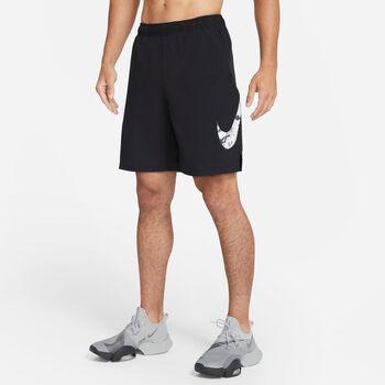 Nike Flex Camo Graphic short d'entraînement  Hommes Noir