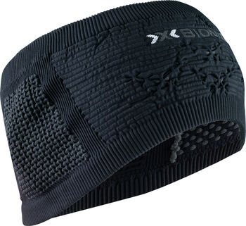 X-BIONIC® High Headband 4.0 Stirnband Schwarz