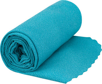 Sea to Summit Airlite Towel Reisehandtuch Blau